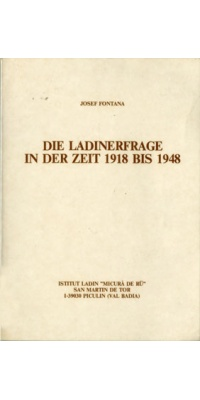 Die Ladinerfrage